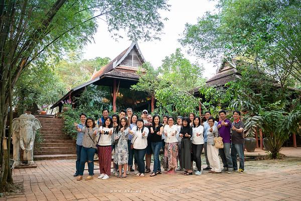 Baan Thai Ayutthaya Khlong Sra Bua 22 02 2020