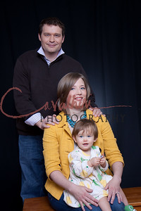 Melissa & Family