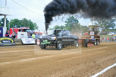 Independence Pull 7-19-2014