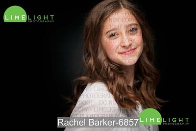 Rachel Barker