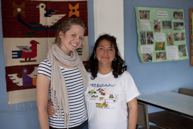 career break travel adventures in Guatemala