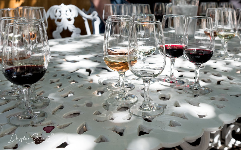Boschendal Winery
