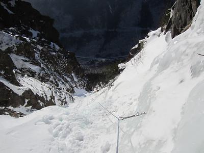 12W- A Bit of Ice