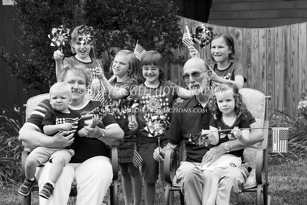 Family Reunion - 06 Jul 2008