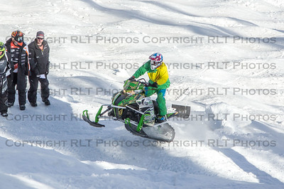 Arctic Cat Sunday Crest. Butte 2015
