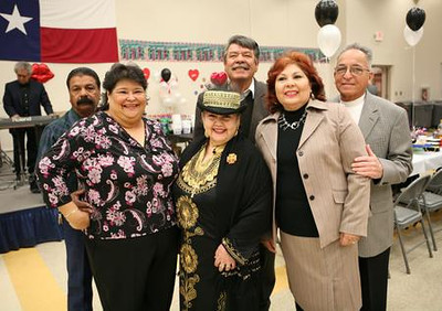 EP History Day / LULAC council dance