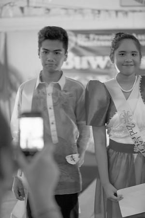 Lakan at Lakambini SY 2014-2015 Coronation