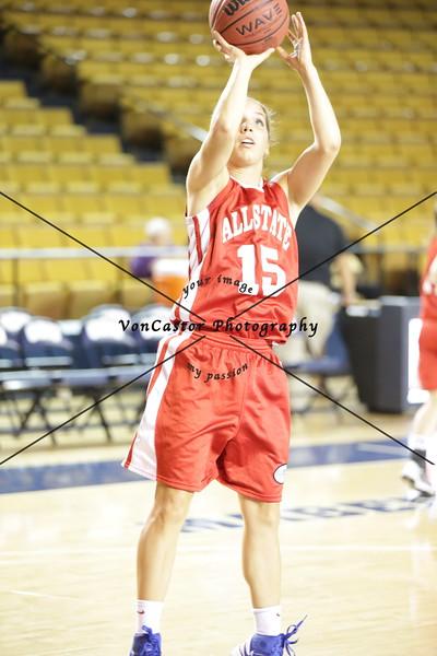 Girls Basketball Small Schools