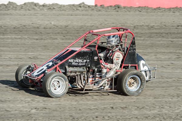Kern County Raceway Park 2017