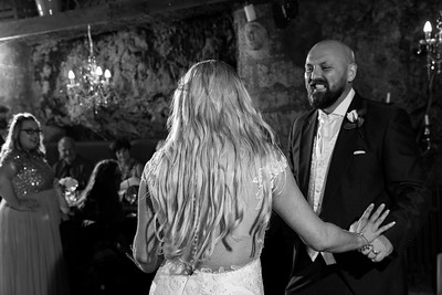 Wedding at South Shields Town Hall and The Grotto, Marsden