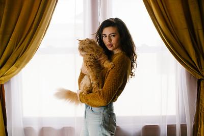 Nina Author Photos
