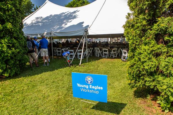 2019 Young Eagles Workshop