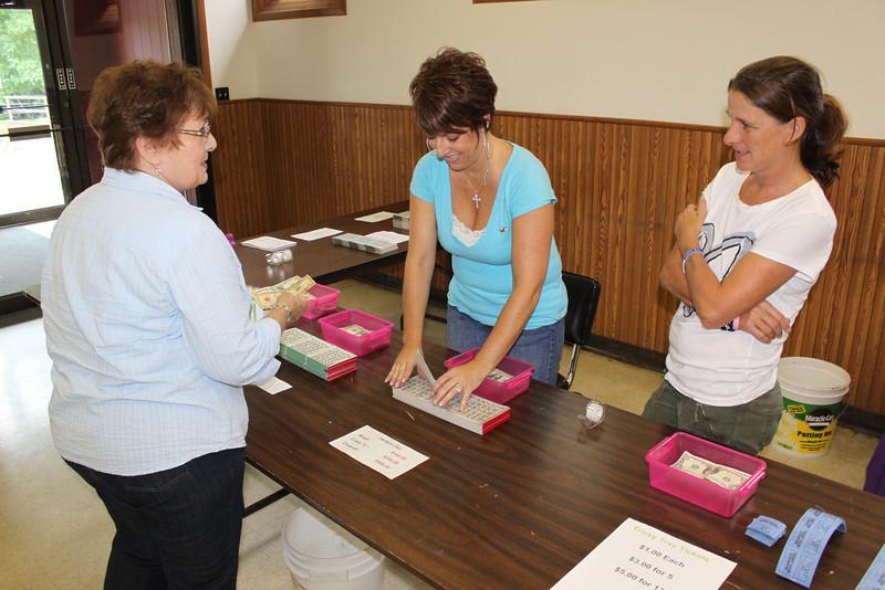Bingo to Benefit Fire Victims, South Ward Playground Association, Community, 8-.JPG