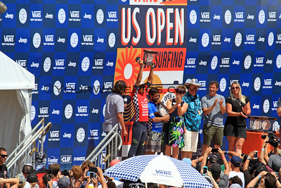 2017-08-06 US Open - Mens Qtr, Semis, Final, Awards