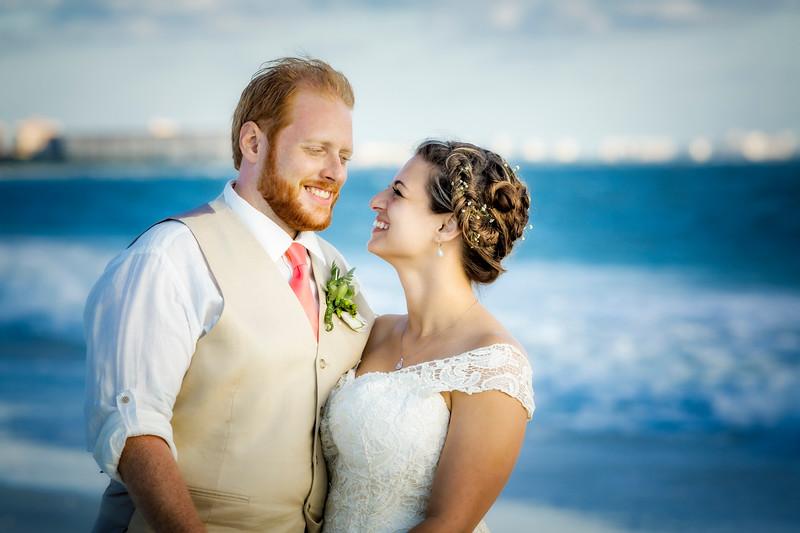 Amanda & Jason's Wedding