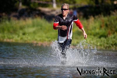 Water Crossing 1300-1330