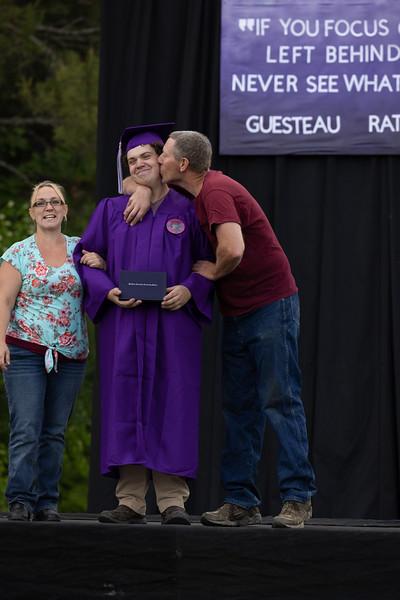 SA Graduation 2021