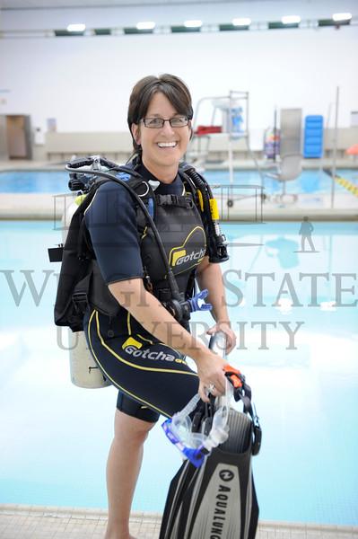 6416 SCUBA Instructor Gina Bier 2-16-11