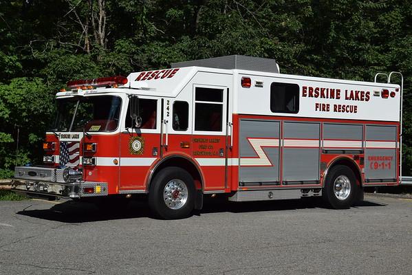 Erskine Lakes Fire Company-Ringwood