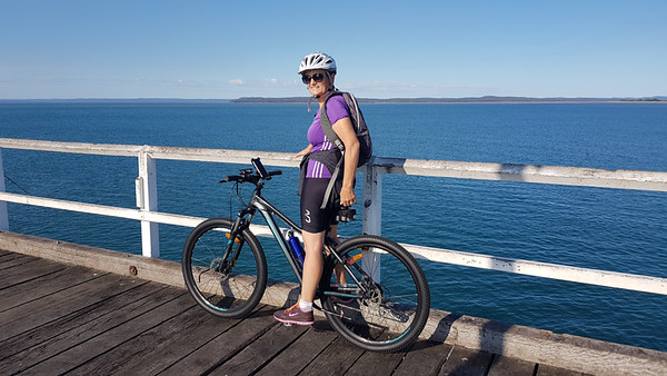 Hervey Bay and Fraser Island