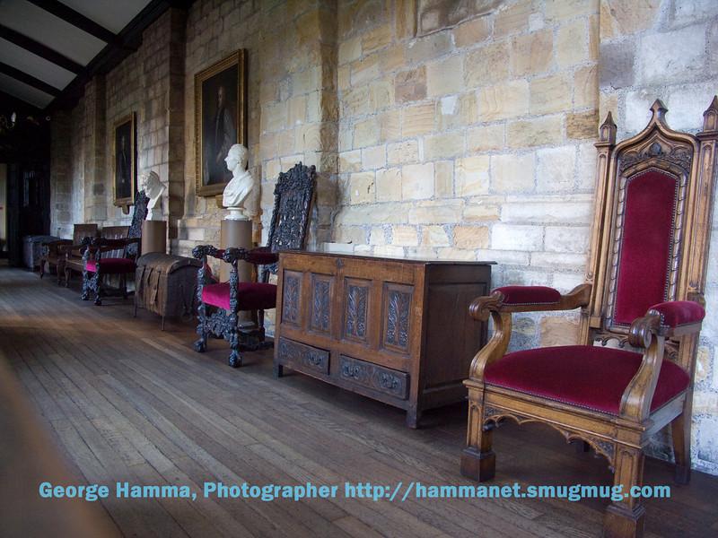 Durham Castle gallery