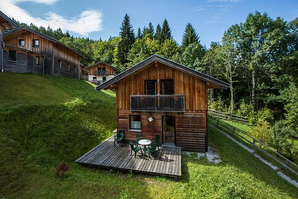 Alpendorf Haus 08
