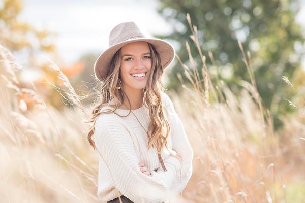 Rachel- Senior 2020