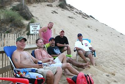 Cape Cod Crusade 2007