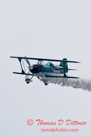 2011 Fair St Louis - Air Show for fans with Special Needs