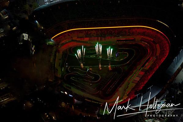 2011 AMA Supercross
