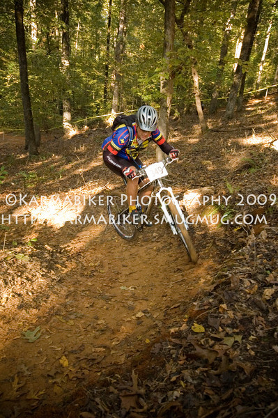 Ruston Piney Woods Classic - Time Trial
