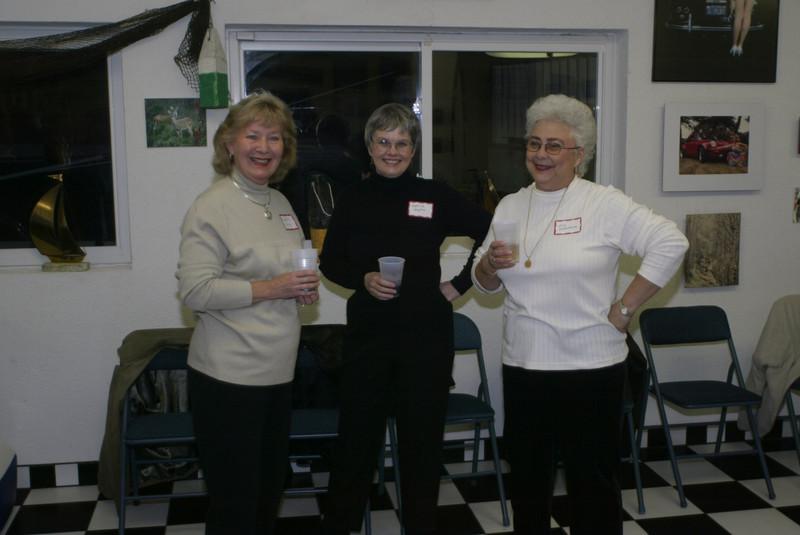 2003 Bay Harbor Social