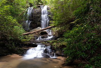 Tabor Falls Revisited