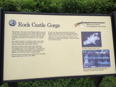 2013 07-25 Blue Ridge Parkway