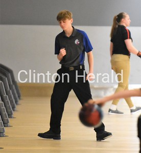 Clinton, Camanche state-qualifying 2.14.19