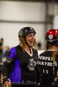 GMDD vs. River City Rollergirls