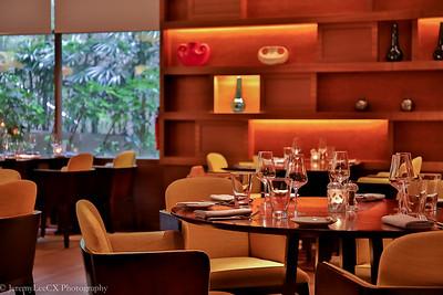 Opus Bar & Grill @ Hilton Singapore