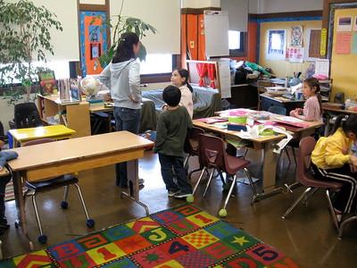 8th Grade Community Service