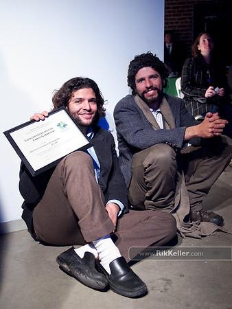 Sustainable Sacramento 1/20/2011