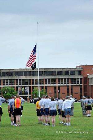 Fort Meade Fun Run, 14 JUN 13