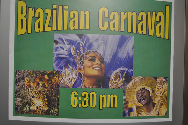 Brazilian Carnaval 2011