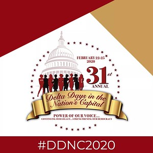 Delta Days at the Nations Capital 2020