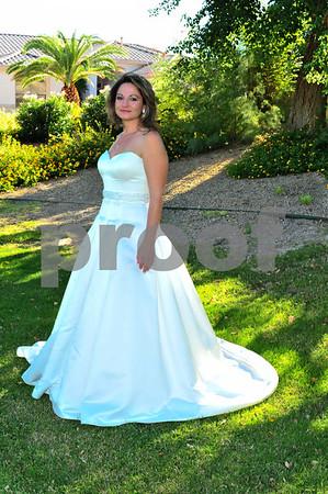 Eric & Jennifer Wedding 10-11