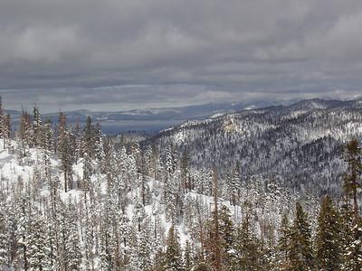 2004 - February March Lake Tahoe