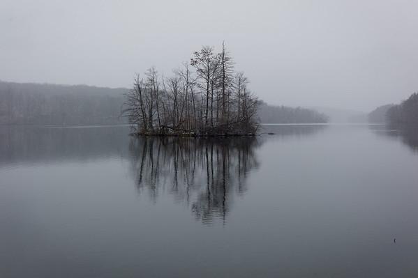 ICP-DPII-Kensico Reservoir