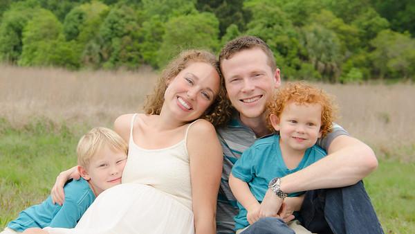 Ashley & Family