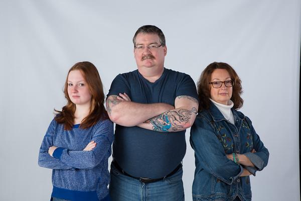 Alden Family Photos