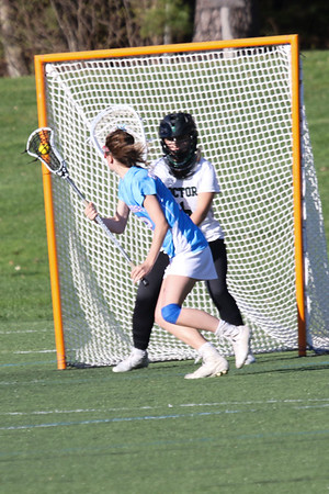 Girls' Varsity Lacrosse vs. Proctor Academy | May 8