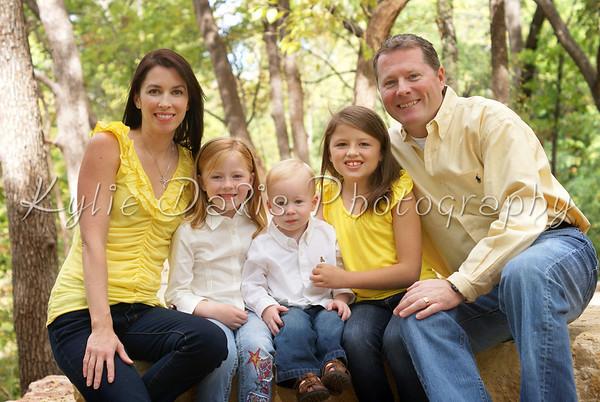 MacKenzie Family