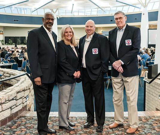 2020 Texas Panhandle Hall of Fame